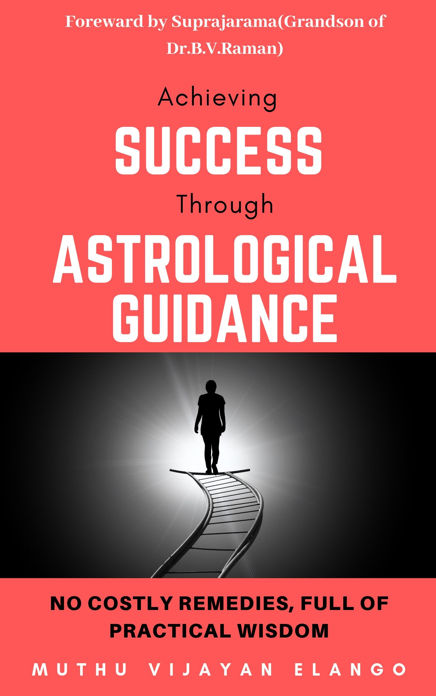 Book: Achieving Success Through Astrological Guidance
